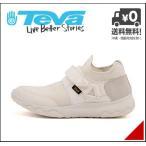 テバ スニーカー ブーツ メンズ アローウッド エボ ウォータープルーフ ARROWOOD EVO WP Teva 1015239 ホワイト