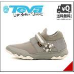 テバ スニーカー ブーツ メンズ アローウッド エボ ウォータープルーフ ARROWOOD EVO WP Teva 1015239 グレー