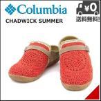 ショッピングサボ コロンビア メンズ クロッグ サンダル 通気性 軽量 チャドウィックサマー CHADWICK SUMMER 691 Columbia YU3682 ブライトレッド