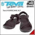 ショッピングスポーツ シューズ テバ メンズ サンダル アウトドア スポーツ 靴下 ソックス コーディネート ハリケーン XLT Teva HURRICANE XLT 4156 ブラック