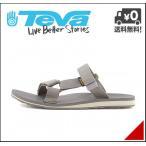 ショッピングスポーツ シューズ テバ メンズ スポーツ サンダル ユニバーサル スライド UNIVERSAL SLIDE Teva 1010171 グレー