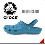 ショッピングサボ クロックス メンズ スポーツ サンダル ヒロ クロッグ HILO CLOG crocs 16006 ウルトラマリン