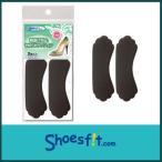 靴脱げ防止 クッション ヒールバック 甲 Large 靴擦れ かかと サイズ調整 パッド パンプス レディース