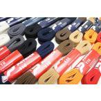 パトリック スニーカー PATRICK  靴紐 シューレース 平紐(8mm)110cm・120cm SL001 【発送方法が選べます】