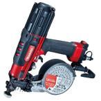 マキタ電動工具 41mm 高圧エアビス打ち機 AR411HR  エア工具