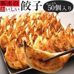 ギョーザ「おいしい餃子」50個(冷凍) 本場宇都宮より直送