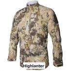 サバゲー 迷彩服 Vertx Kryptek Gunfighter Shirt 在庫確認商品