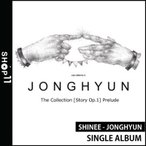 JONGHYUN 小品集 STORY Op.1