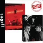輸入盤 SUPER JUNIOR D E   3RD MINI ALBUM   DANGER CD