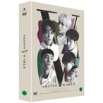 SHINee WORLD V in Seoul DVD 2DVD