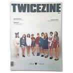 TWICE - TWICEZINE VOL.1 PHOTOBOOK トワイス 写真集