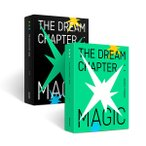 Yahoo!SHOP11【1Week感謝セール】TOMORROW X TOGETHER TXT 夢の章 MAGIC DREAM トゥモロー バイ トゥゲザー 1集【送料無料】先着ポスター無しで格安