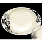 有田焼 匠の蔵 極上のカレー皿 シルエット(大皿)