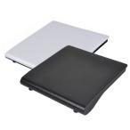 外付けDVDドライブ USB3.0 CD-RW DVD-RW スーパーマルチドライブ 薄型 DVD再生 DVD作成 CD再生 CD作成 オーディオ ALW-DVD-RW