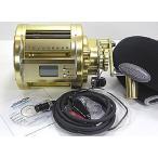 リールDaiwa MP3000 Marine Power Electric Reel from Japan