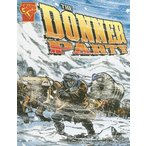 海外製絵本The Donner Party (Disasters in History)