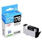 リサイクルインク JIT-H178B [ HP HP178 ブラック CB316HJ 互換 ] お取り寄せ