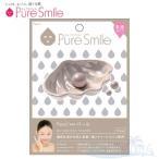 Pure Smile エッセンスマスク 乳液タイプ Pearl/パール(真珠) 【ピュアスマイル 乳液フェイスマスク 1枚】