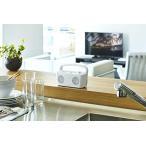 audio-technica SOUND ASSIST デジタルワイヤレスステレオスピーカーシステム ホワイト AT-SP767TV WH