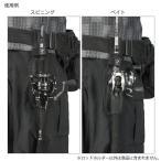 TAKAMIYA(タカミヤ) ロッドケース REALMETHOD ランガンロッドホルダーII 約8×27cm