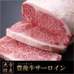 豊後黒毛和牛 サーロインステーキ 5枚 計900g 生肉冷蔵便 (大分県産 / 黒毛和牛 / ぶんご牛 / 牛肉 / 高級食材)