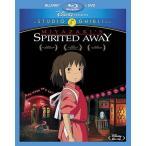 千と千尋の神隠し/ SPIRITED AWAY[Blu-ray][Import]