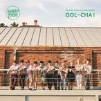 Golden Child 1st�ߥ˥���Х� - Gol-Cha! Import