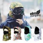 elm company エルムカンパニー フードウォーマー スノーボード フェイスマスク CLAW NYLON Dazed バラクラバ 帽子 cap W16A5