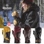 ハドソン スノーボードグローブ ミトン メンズ レディースHudsen collective HC-12H Calvin Mitt スノボ スキー手袋 ミトングローブ [1101]
