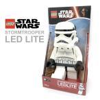 LEGO DARTH VADER LED TORCH -レゴ ストームトゥルーパー LEDライト - STARWARS スターウォーズ LED LIGHT 懐中電灯 ランタン おもちゃ
