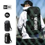 ニューエラ バックパック NEWERA RUCKSACK 28L リュック  ラックサック  バッグ デイパック 鞄 カバン bag キャップ [売れ筋]