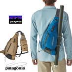 パタゴニア patagonia  [8L] [48155]  ベストフロントスリング フィッシングベスト 渓流釣り バッグ ショルダーバッグ