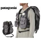 パタゴニア フィッシングバッグ patagonia  [48365]  Sweet Pack Vest 28L スウィートパックベスト 28L 渓流釣り バッグ バッグパック