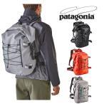 パタゴニア patagonia 49226 STORMFRONT ROLL TOP PACK ストームフロント ロールトップパック フィッシングバッグ