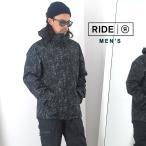 ライド ウェア スノーボードウェア ジャケット パンツ スノボウェア スキー メンズ 上下セット RIDE M'S SET-118 0925