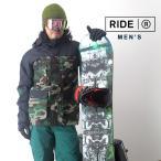 ライド ウェア スノーボードウェア ジャケット パンツ スノボウェア スキー メンズ 上下セット RIDE MS SET-149 0925