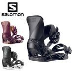サロモン スノーボード ビンディング メンズ DISTRICT ディストリクト バイン  SALOMON Binding