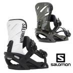 サロモン スノーボード ビンディング SALOMON RHYTHM BINDING 18-19 スノボ バインディング 1101