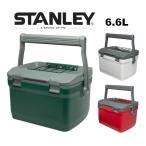 スタンレー クーラーボックス 保温 保冷 STANLEY 6.6L キャンプ バーベキュー アウトドア 1622 0205の画像