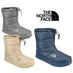 ノースフェイス ウインターブーツ レディース ヌプシ ブーツ NFW51685 W NUPTSE WP4  ヌプシブーティー ウォータープルーフ IV 防水 透湿