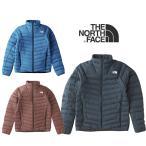 【5%還元】ノースフェイス ダウン ジャケット THE NORTH FACE NY81712  サンダージャケット アウター