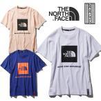 �Ρ����ե����� �쥤�� T����� Ⱦµ THE NORTH FACE [ NT31964 ] RAGE S/S BOX LOGO  [0103]