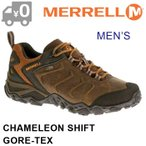 メレル カメレオン シフト ゴアテックス メンズ シューズ アウトドア 防水 スニーカー MERRELL CHAMELEON SHIFT GORE TEX