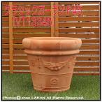 テラコッタの本場からやってきた高品質感と憧れのトスカーナ鉢