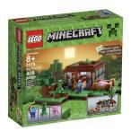 レゴマインクラフト 21115 ザ・ファーストナイト LEGO Minecraft TheFirstNight 並行輸入品