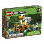 訳あり品 レゴマインクラフト 21140 ニワトリ小屋 LEGO Minecraft The Chicken Coop 並行輸入品