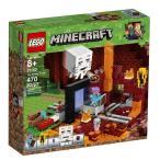 レゴマインクラフト 21143 闇のポータル LEGO Minecraft The Nether Portal 並行輸入品