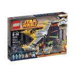 LEGO レゴスターウォーズ75092 ナブー・スターファイター 並行輸入品
