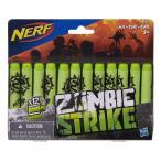 ナーフ ゾンビストライク 追加ダーツ(12本)パック Nerf Zombie Strike Dart Refill Pack B3861 並行輸入品【メール便/送料無料】