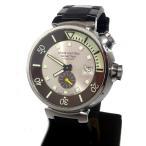 LOUIS VUITTON(ルイヴィトン)タンブール ダイビング(Q103M)メンズ時計 自動巻き